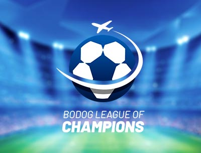 Bodog League of Champions