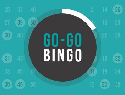 Go-Go Bingo