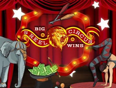 5 Reel Circus