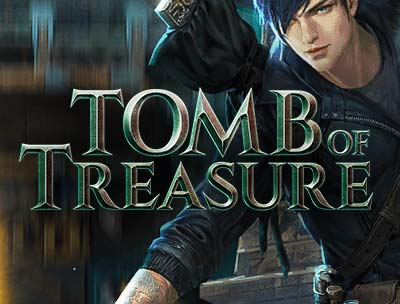 Tomb of Treasure