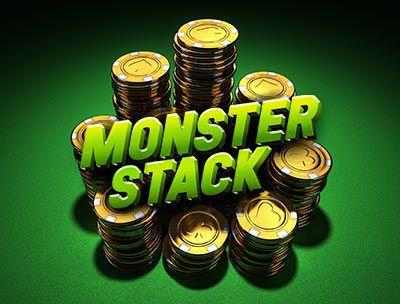 monster stack poker