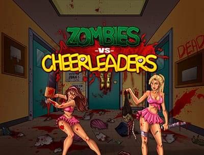 Zombies Versus Cheerleaders II
