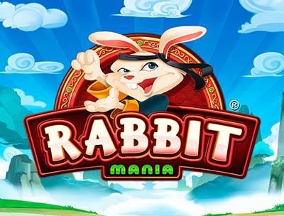 Rabbitmania