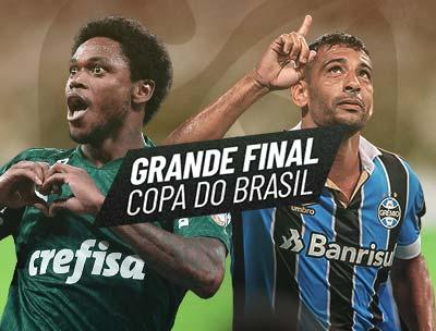 Copa do Brasil Final