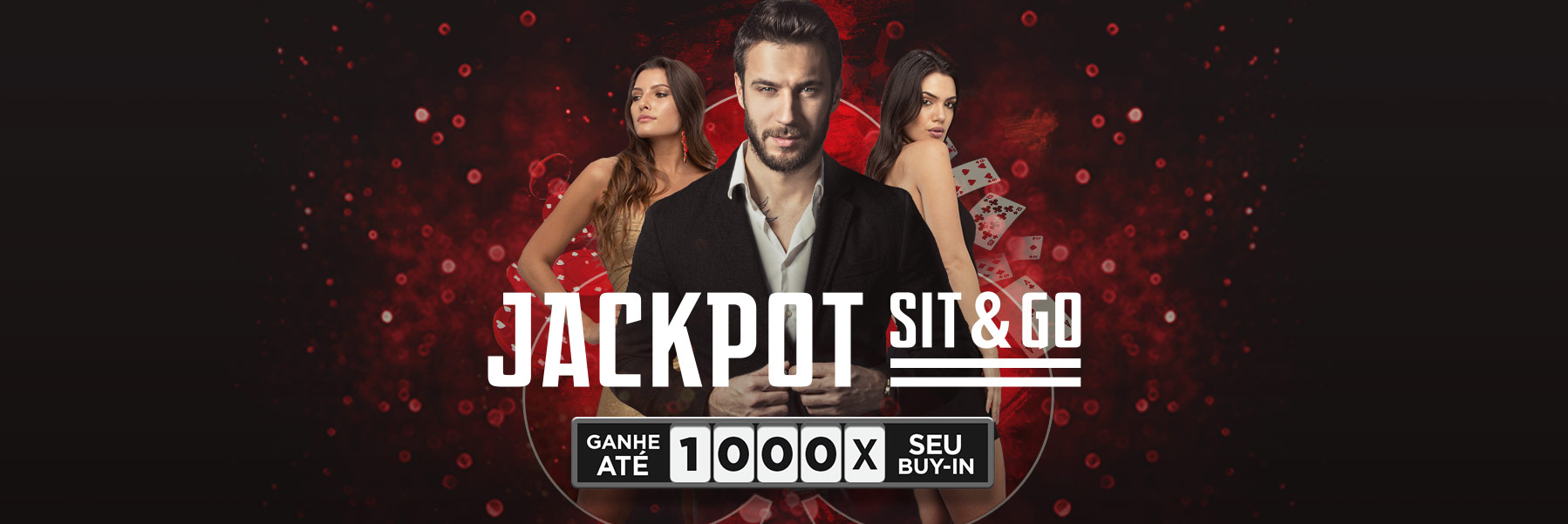 Jackpot Sin and Go