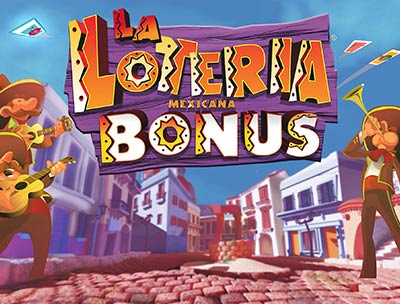 La Loteria Mexicana Bonus Zitro