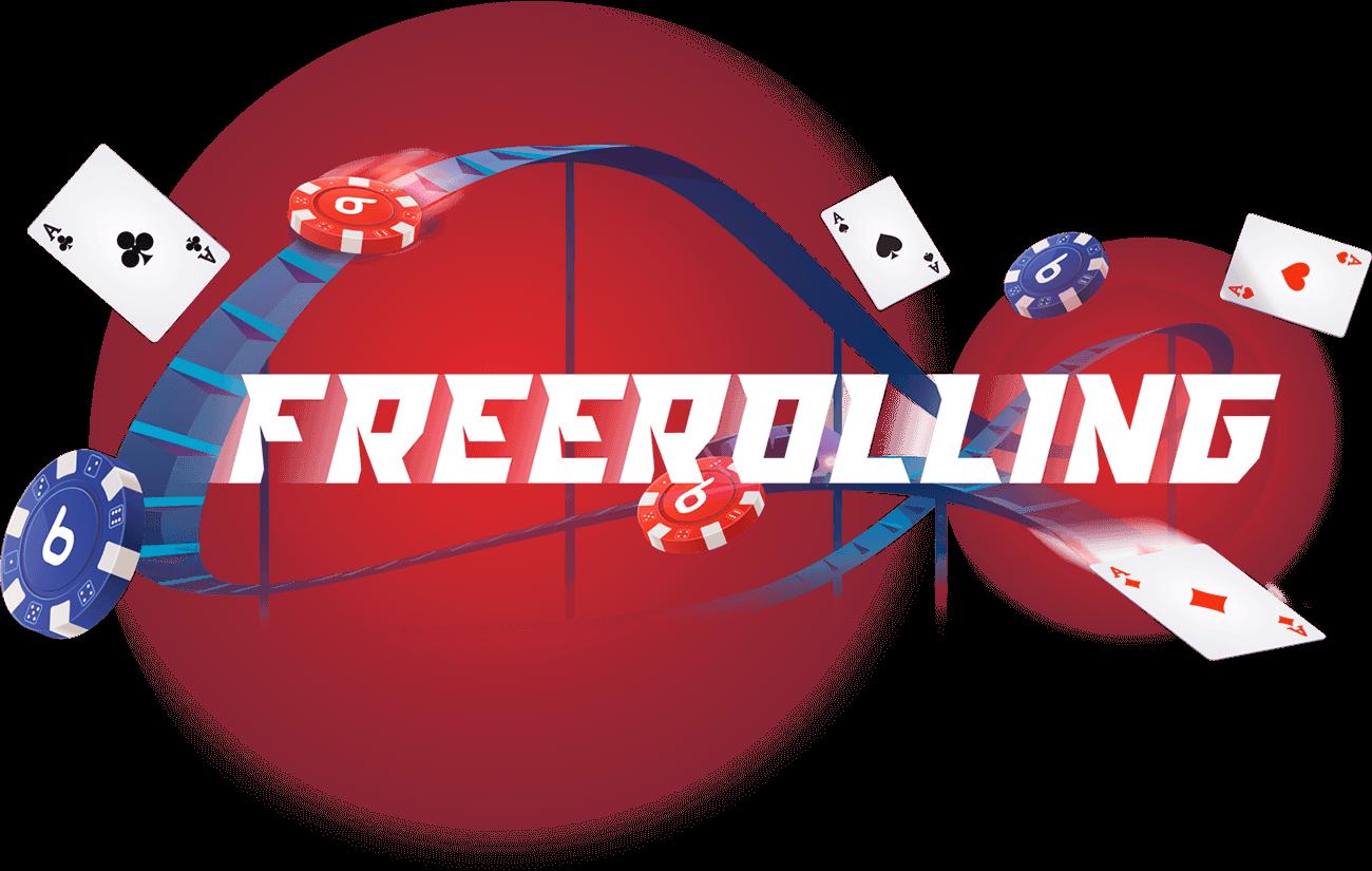 freerolling