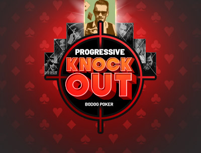 Progressive Knock Out