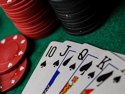 ranking maos poker