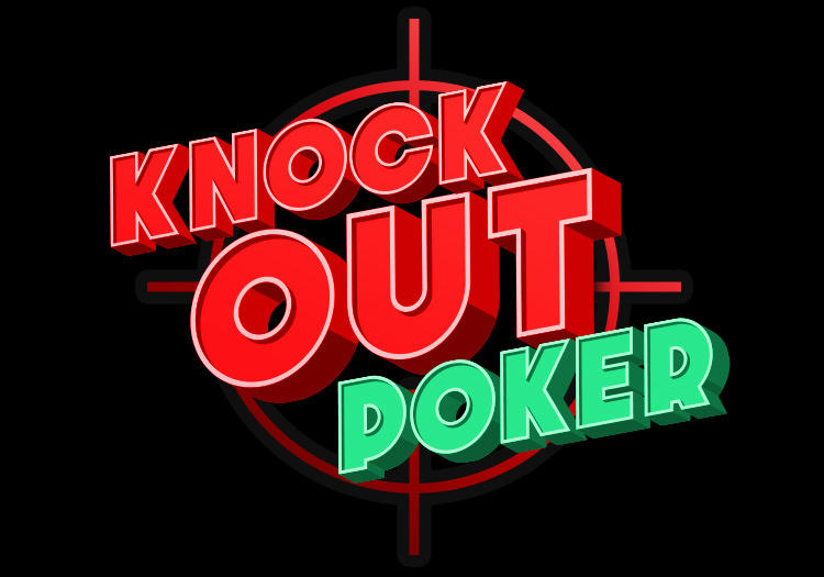 Poker Knock Out