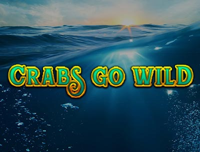 Crabs Go Wild