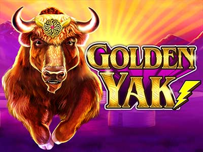 Golden Yak