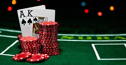 Aprenda a jogar Blackjack