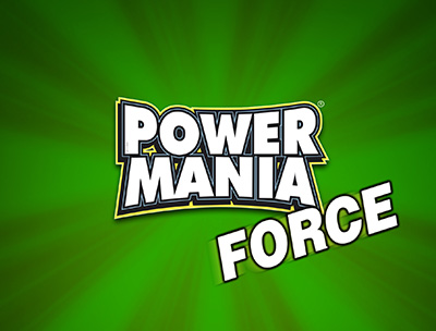 Zitro Powermania Force