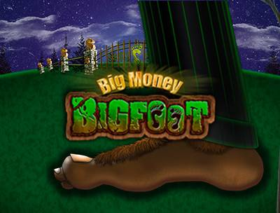 Big Money Bigfoot