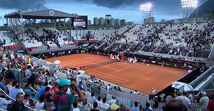 Rio Open 2020 - o torneio de tênis mais esperado do ano no Brasil!