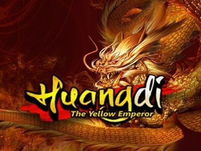 Huangdi, The Yellow Emperor