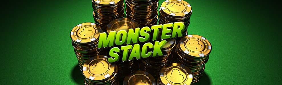 monster stack poker online bodog