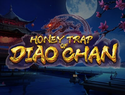 Honey Trap of Diao Chan