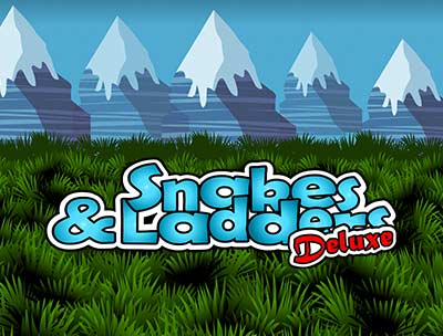 Snakes Ladders Deluxe