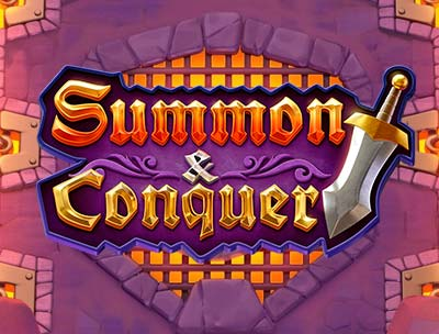 Summon and Conquer