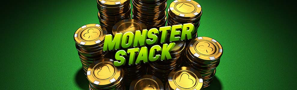 monster stack torneos de poker online
