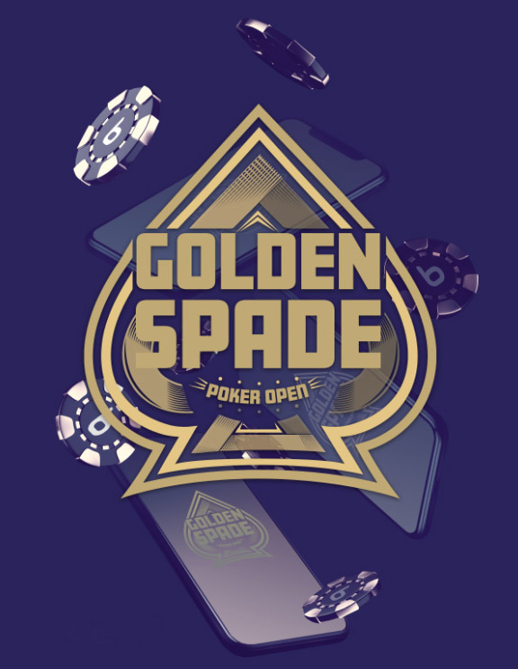 Goolden Spade