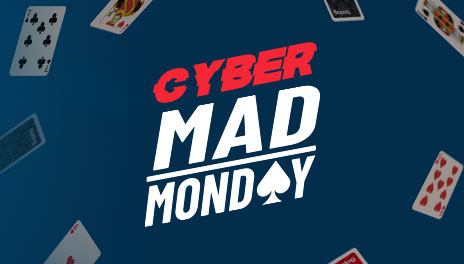 Cyber Mad Monday