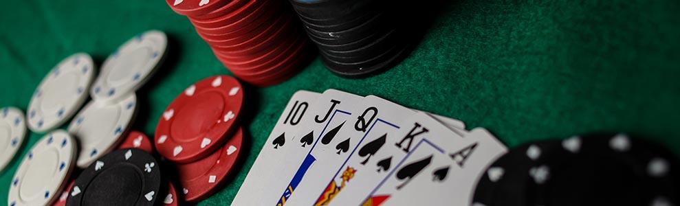 Maos Poker