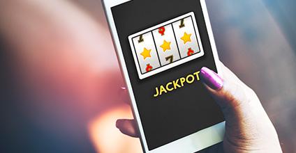 Um Casino na palma da sua mão