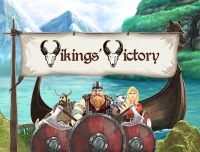Viking's Victory