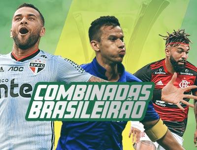 combinadas brasileirao