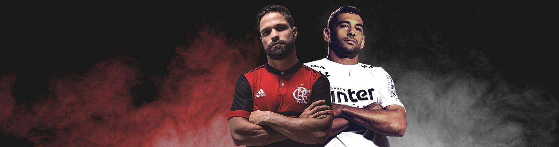 Brasileirão Serie A - Flamengo vs São Paulo