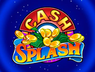 Cash Splash 5 Reel