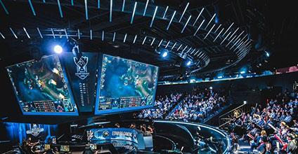 Maiores competições de eSports acontecem em 2019